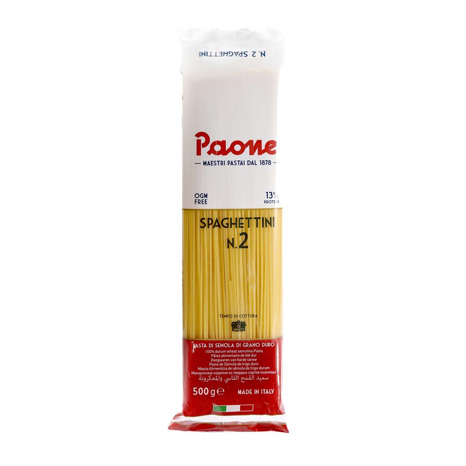 Спагеттіні N. 2